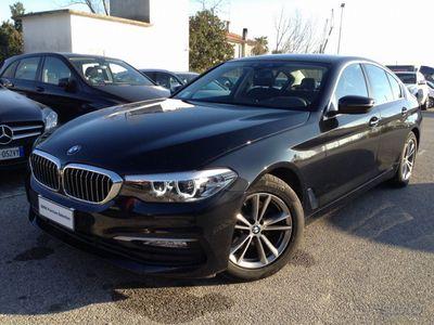 używany BMW 520 Serie 5 d Business
