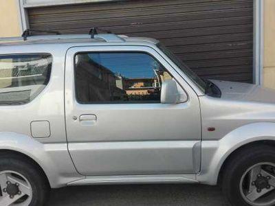 usata Suzuki Jimny 1.3i 16V cat 4WD JLX Special