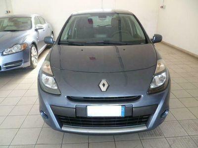 usata Renault Clio 1.2 16V 5p. GPL Dynamique