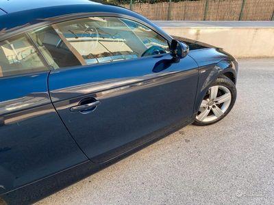 usata Audi TT 1.8 tfsi advanced plus