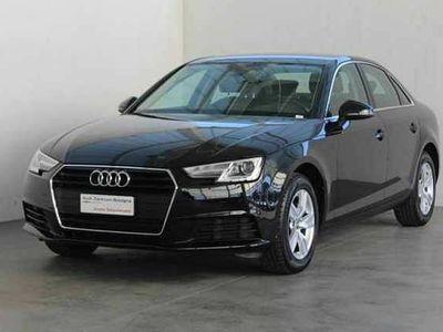 usata Audi A4 1.4 TFSI + PELLE + SENSORI ANT. POST.
