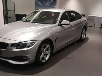 usata BMW 430 i Advantage