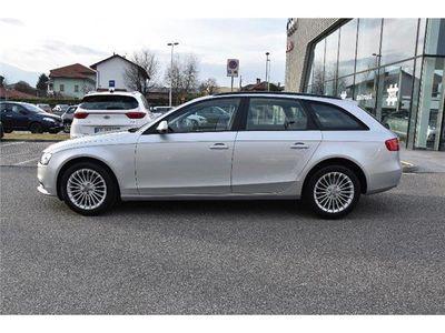 usata Audi A4 Avant 2.0 TDI 143CV F.AP. mult. Business Plus
