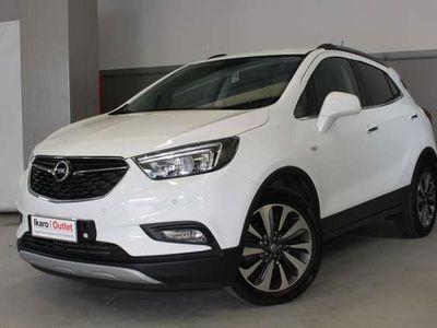 usata Opel Mokka X 1.6 CDTI 136CV 4X4 ULTIMATE