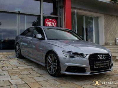 usado Audi A6 COMPETITION S LINE PLUS TETTO/MATRIX/SED. RS