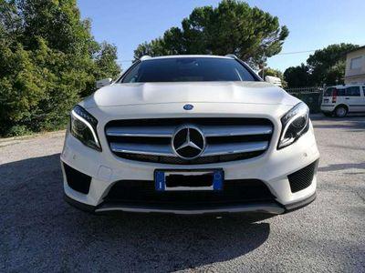 used Mercedes GLA220 CDI Automatic 4Matic Premium