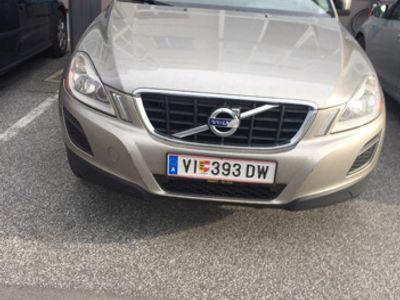 gebraucht Volvo XC60 XC60 D4 163 CV Geartronic Summum