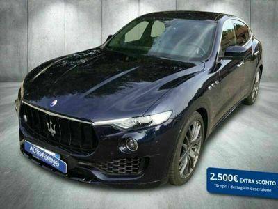 usata Maserati Levante 3.0 V6 250cv auto