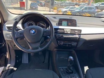 usata BMW X1 X1sdrive16d Business my18