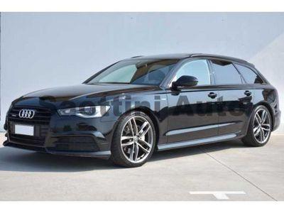 begagnad Audi A6 Allroad A6 allroad 3.0 TDI 272 CV S tronic Business Plus3.0 TDI 272 CV S tronic Business Plus