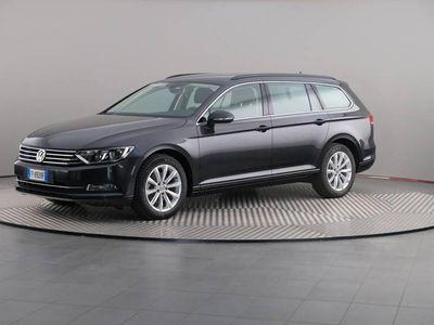 usata VW Passat Variant 1.6 Tdi 88kw Bmt Business