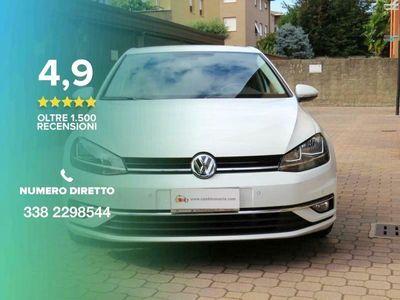 usata VW Golf 1.5 TSI ACT 5p. Sport BlueMotion Techno
