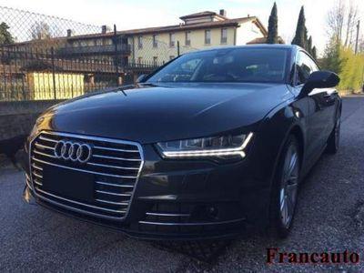 brugt Audi A7 SPB 3.0 TDI 272 CV quattro S tronic Business Plus