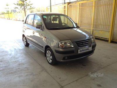 usata Hyundai Atos 1.0 benzina