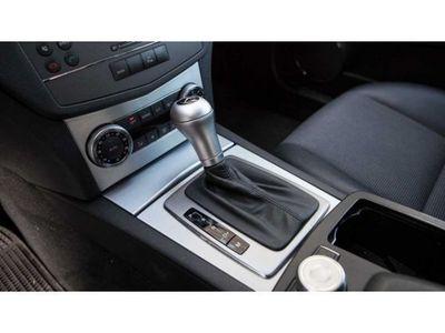 usata Mercedes C220 Classe C (W/S204)CDI S.W. BlueEFFICIENCY Avantg.AMG