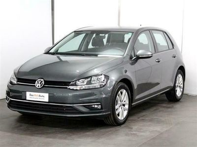usata VW Golf Golf1.6 TDI 115CV DSG 5p. Business BlueMotion Tec