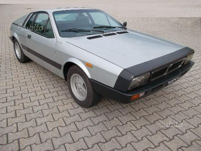 used Lancia Beta Montecarlo - Anni 70