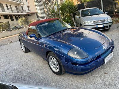 gebraucht Fiat Barchetta 1.8 Benzina - 2000