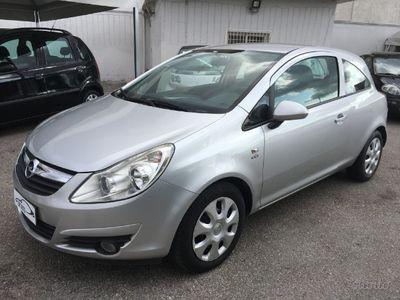 gebraucht Opel Corsa 1.2 Benzina 64.000 km - 2008