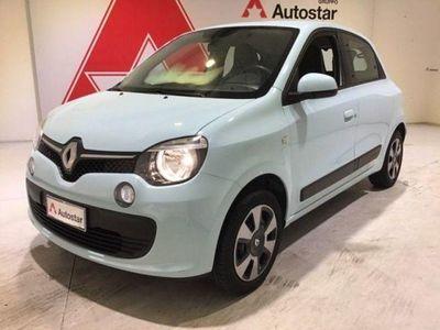 usata Renault Twingo 1.0 sce Live 70cv
