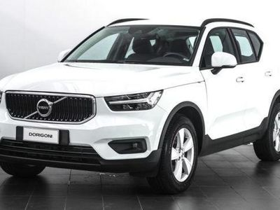 used Volvo XC40 D4 AWD Geartronic Business