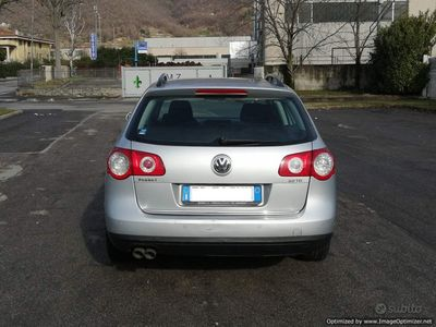 usata VW Passat unico prop euro 5 dsg