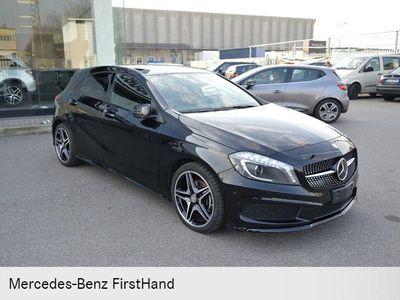 usata Mercedes A200 CDI PREMIUM AUTOMATICO