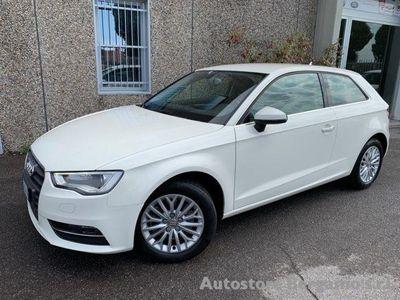 "usado Audi A3 1.8 TFSI quattro S tronic Ambiente ""NAVI""XENO""4X4"""