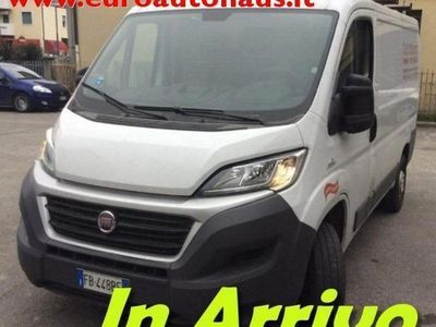 käytetty Fiat Ducato 28 2.0 MJT PC-TN Furgone *Navigatore,Retrocamera*
