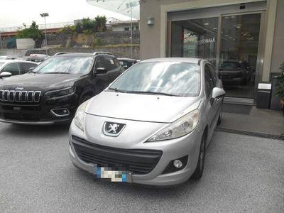 gebraucht Peugeot 207 1.4 ECO GPL 75CV 5p.