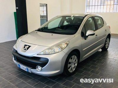 used Peugeot 207 1.4 75cv 5p gpl neopatentat benzina/gpl
