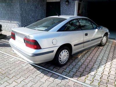 usata Opel Calibra 1994