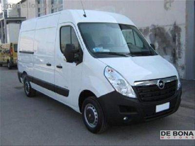 usata Opel Movano Furgone 33 2.3 CDTI 130CV PM-TM FWD Furgone nuova a Padova
