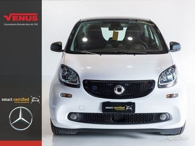usata Smart ForTwo Coupé III 2015 Elettric electric...