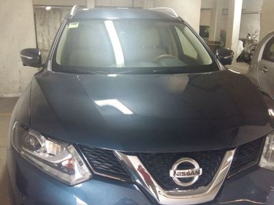 second-hand Nissan X-Trail 3ª serie - 2015