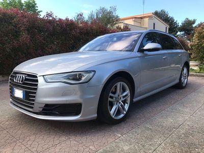 gebraucht Audi A6 3.0 Tdi 218 cv. Ultra- 2015 Full Optional