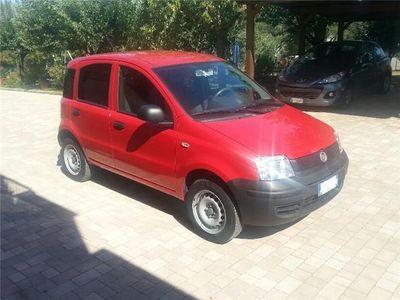 usata Fiat Panda 1.2 Active Natural Power AUTOCARRO VAN