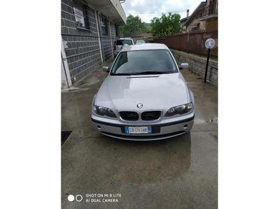 usado BMW 318 Serie 3 (E46) (2.0) cat 4 porte Futura