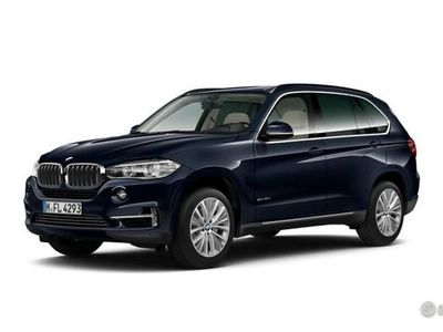 usata BMW X5 xDrive30d Luxury *NAVI PROF*TELECAMERA...