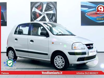 usata Hyundai Atos IDEALE PER NEOPATENTATI Presso la sede di Padova