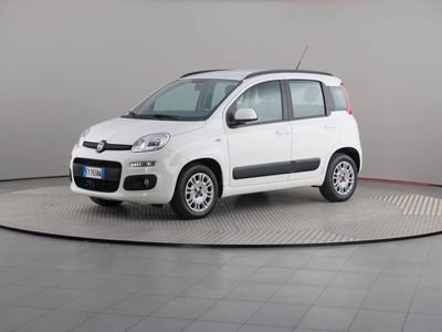 usata Fiat Panda 1.3 Multijet 16v 75 Cv S&S Lounge