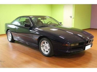 used BMW 850 Serie 8 Coupé i cat automatica usato