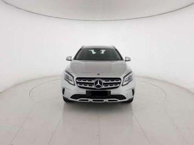 usata Mercedes GLA200 d Automatic Sport