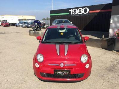 usata Fiat 500 1.4 16v Sport Usato