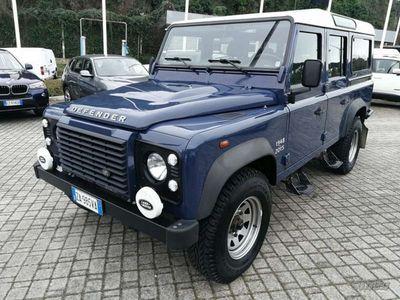 usata Land Rover Defender 2.2 110 S