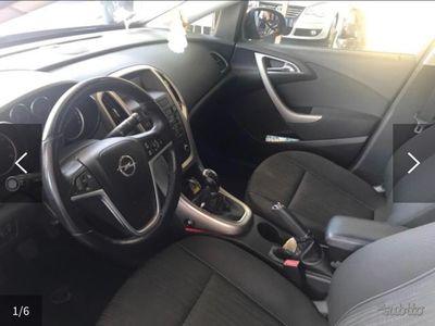 begagnad Opel Astra 4ª serie - 2010