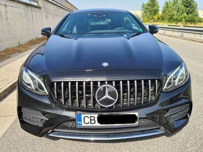 usata Mercedes E220 AMG - Full Optional - Widescreen - Head Up