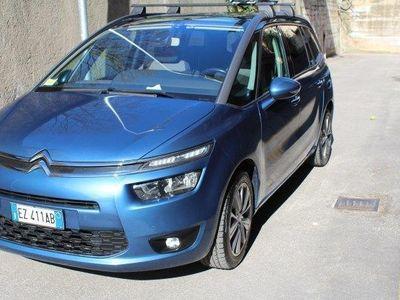 usata Citroën Grand C4 Picasso BlueHDi 120 S