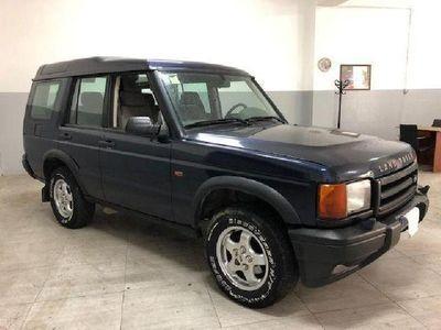 usado Land Rover Discovery 2.5 Td5 5 porte Millennium