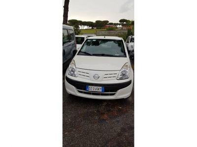 usado Nissan Pixo ECO ACTIVE GPL NUOVA SOLO 60 MILA KM VERI